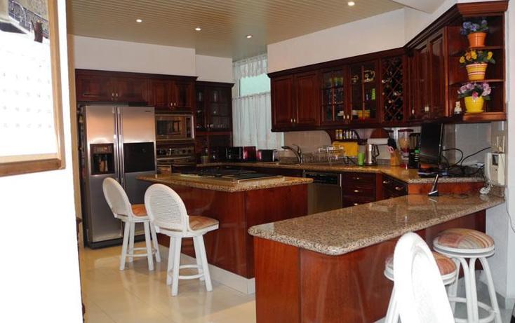 Foto de casa en venta en  23, jardines en la montaña, tlalpan, distrito federal, 762003 No. 05