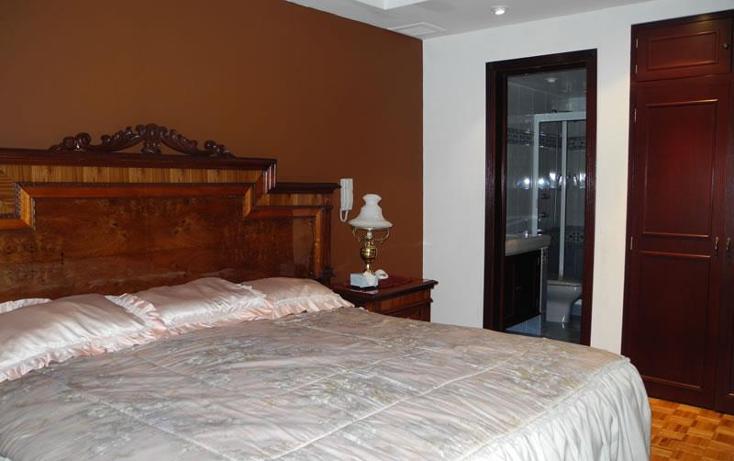Foto de casa en venta en  23, jardines en la montaña, tlalpan, distrito federal, 762003 No. 21