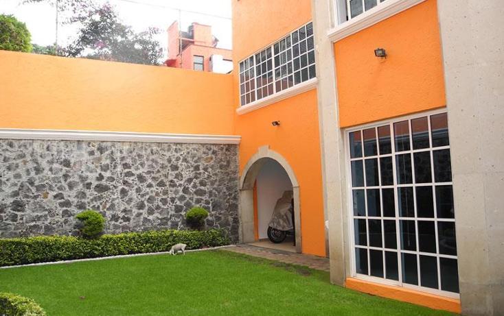 Foto de casa en venta en  23, jardines en la montaña, tlalpan, distrito federal, 762003 No. 24