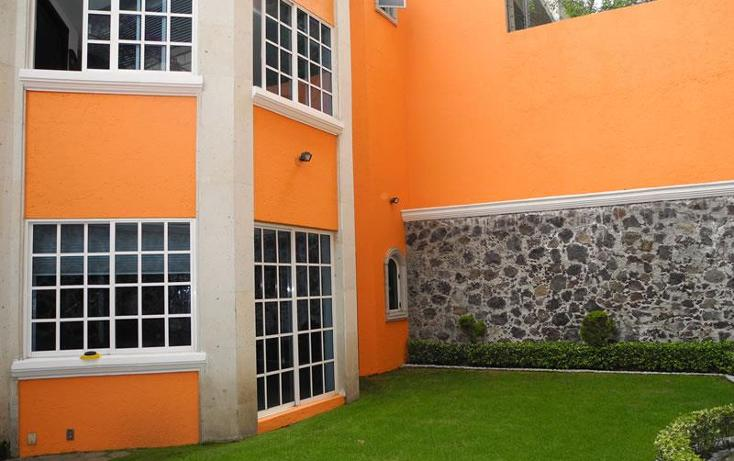 Foto de casa en venta en  23, jardines en la montaña, tlalpan, distrito federal, 762003 No. 25