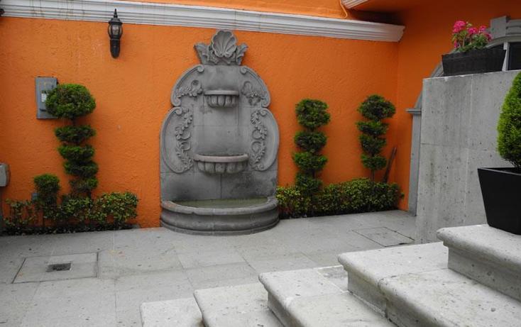 Foto de casa en venta en  23, jardines en la montaña, tlalpan, distrito federal, 762003 No. 26