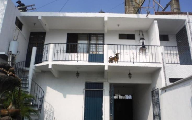 Foto de casa en venta en  23, juan morales, yecapixtla, morelos, 1075547 No. 01