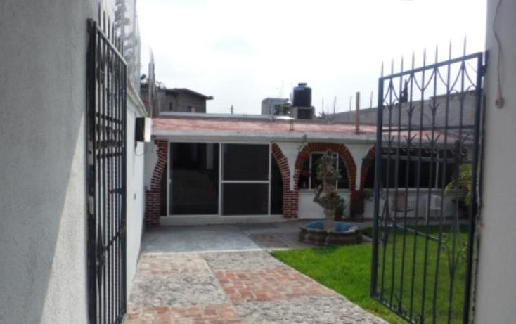 Foto de casa en venta en  23, juan morales, yecapixtla, morelos, 1075547 No. 02