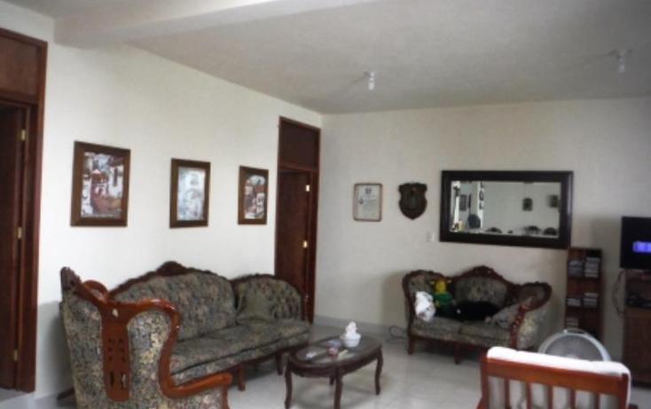 Foto de casa en venta en  23, juan morales, yecapixtla, morelos, 1075547 No. 04