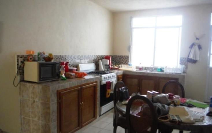Foto de casa en venta en  23, juan morales, yecapixtla, morelos, 1075547 No. 05