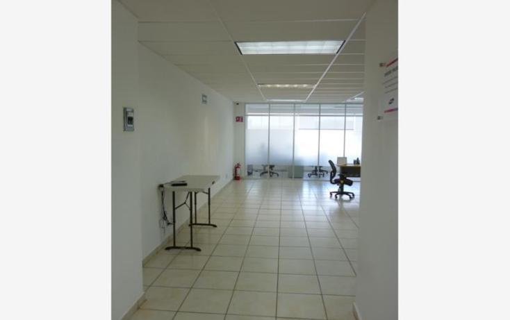 Foto de edificio en renta en  23, jurica, querétaro, querétaro, 792239 No. 01