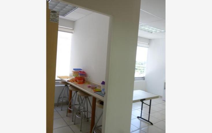 Foto de edificio en renta en  23, jurica, querétaro, querétaro, 792239 No. 02