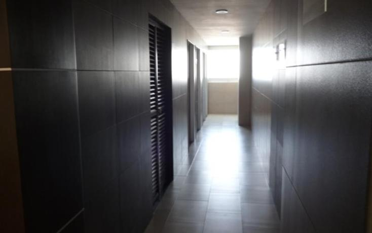Foto de edificio en renta en  23, jurica, querétaro, querétaro, 792239 No. 10