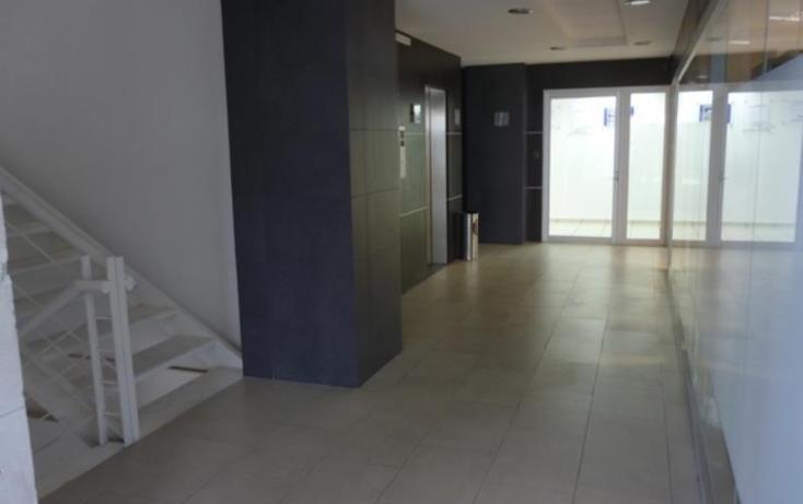 Foto de edificio en renta en  23, jurica, querétaro, querétaro, 792239 No. 12