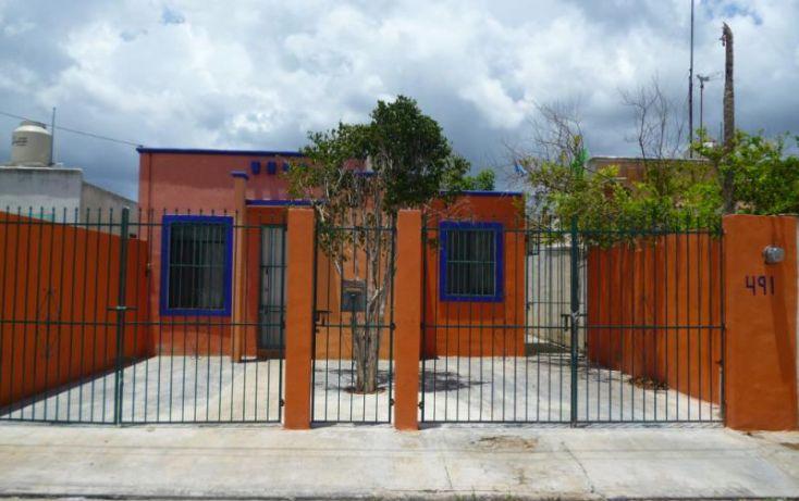 Foto de departamento en renta en 23 kanasin 491, amalia solorzano ii, kanasín, yucatán, 1559470 no 04