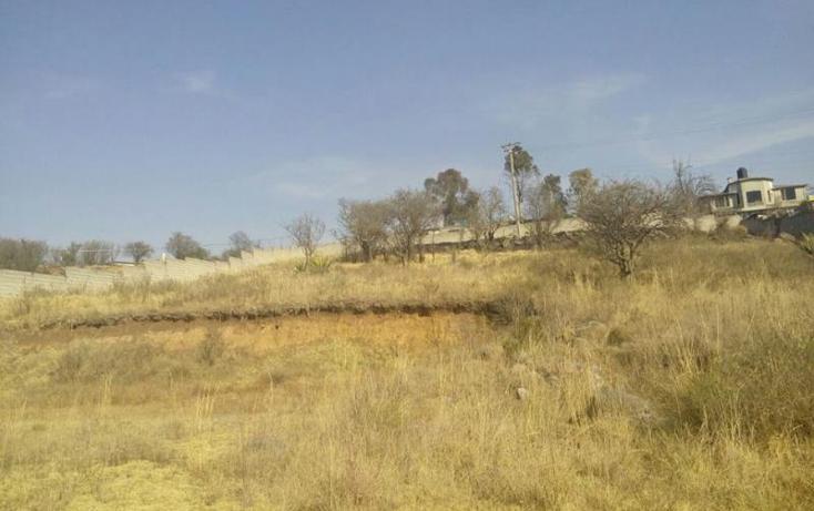 Foto de terreno habitacional en venta en cedros 23, la cabecera, almoloya de juárez, méxico, 2698415 No. 01
