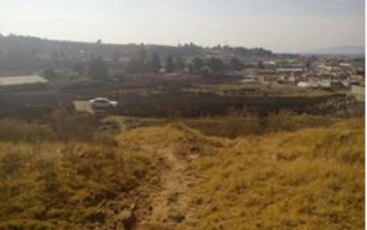 Foto de terreno habitacional en venta en cedros 23, la cabecera, almoloya de juárez, méxico, 2698415 No. 02