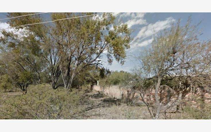 Foto de terreno habitacional en venta en  23, la calera, tlajomulco de zúñiga, jalisco, 1787886 No. 01