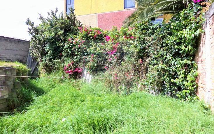 Foto de terreno habitacional en venta en  23, la loma, tlalnepantla de baz, méxico, 1478215 No. 02