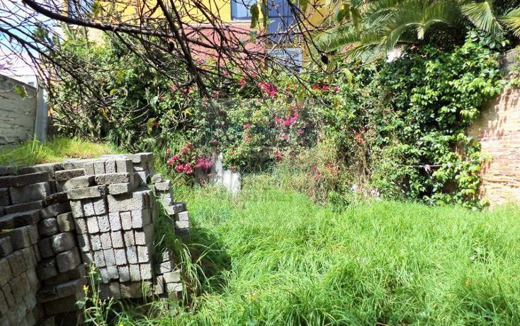 Foto de terreno habitacional en venta en  23, la loma, tlalnepantla de baz, méxico, 1478215 No. 03