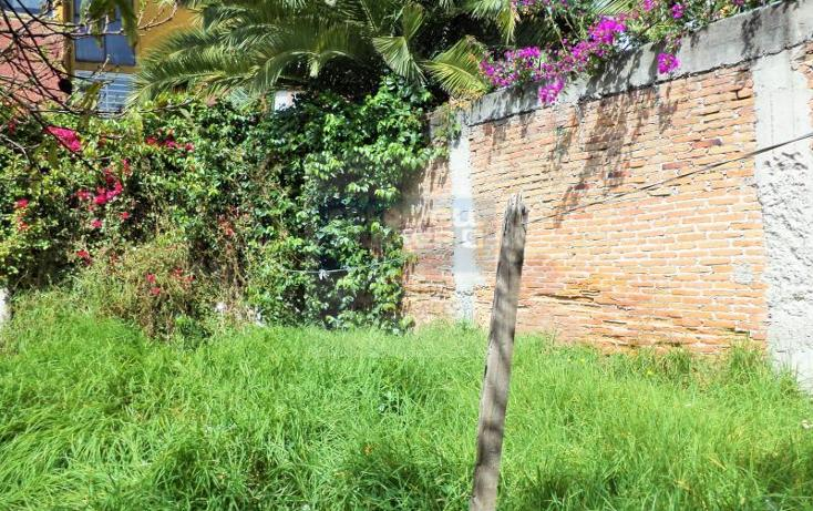 Foto de terreno habitacional en venta en  23, la loma, tlalnepantla de baz, méxico, 1478215 No. 04