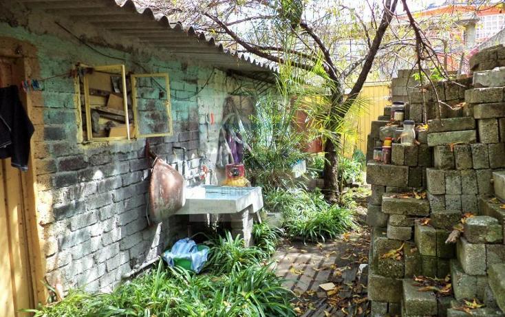 Foto de terreno habitacional en venta en  23, la loma, tlalnepantla de baz, méxico, 1478215 No. 06