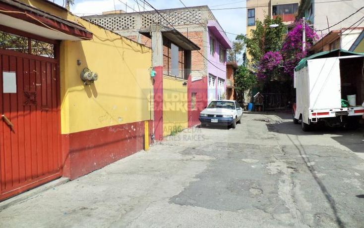 Foto de terreno habitacional en venta en  23, la loma, tlalnepantla de baz, méxico, 1478215 No. 07