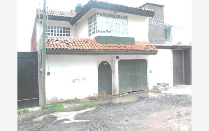 Foto de casa en venta en  23, la resurrección, puebla, puebla, 661265 No. 01