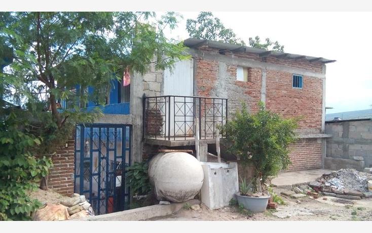 Foto de casa en venta en  23, las granjas, tuxtla gutiérrez, chiapas, 1993664 No. 18