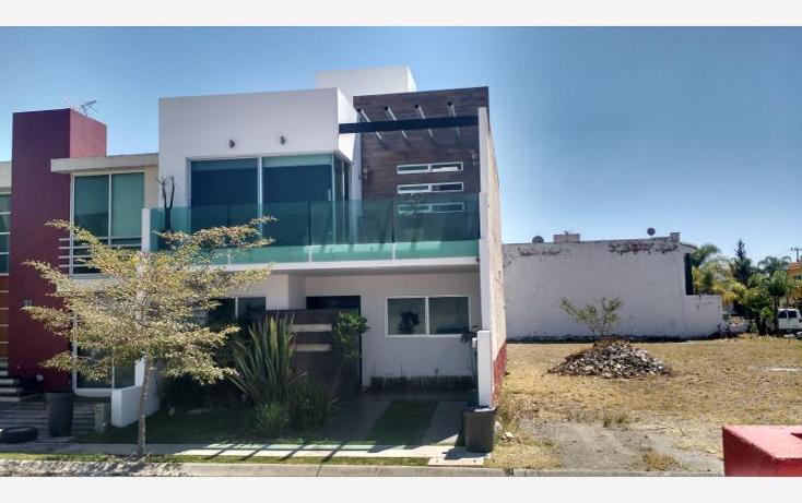 Foto de casa en venta en  23, las víboras (fraccionamiento valle de las flores), tlajomulco de zúñiga, jalisco, 1731798 No. 01