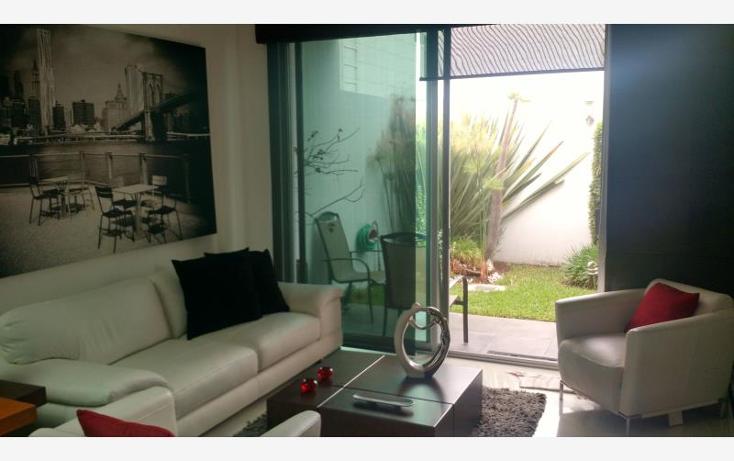 Foto de casa en venta en  23, las víboras (fraccionamiento valle de las flores), tlajomulco de zúñiga, jalisco, 1731798 No. 07