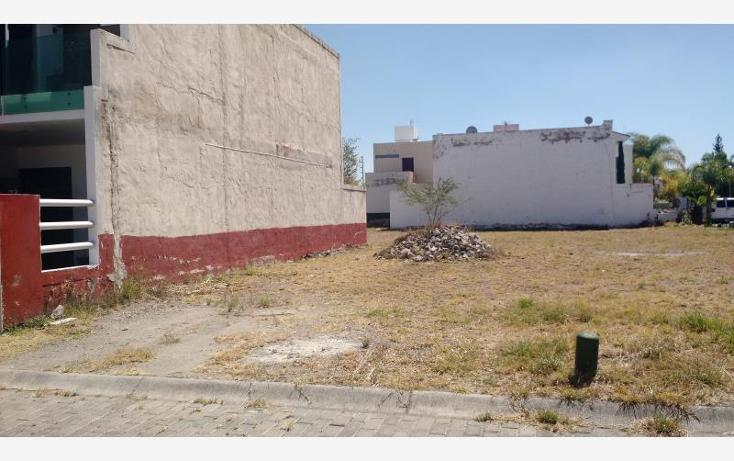 Foto de terreno habitacional en venta en  23, las víboras (fraccionamiento valle de las flores), tlajomulco de zúñiga, jalisco, 1731822 No. 01