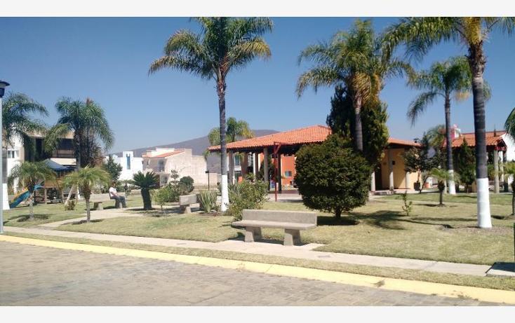 Foto de terreno habitacional en venta en  23, las víboras (fraccionamiento valle de las flores), tlajomulco de zúñiga, jalisco, 1731822 No. 04