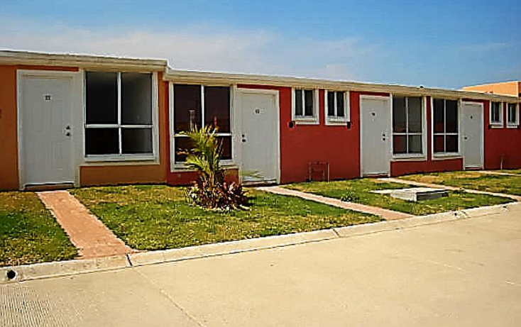 Foto de casa en venta en  23, llano largo, acapulco de ju?rez, guerrero, 1529090 No. 01