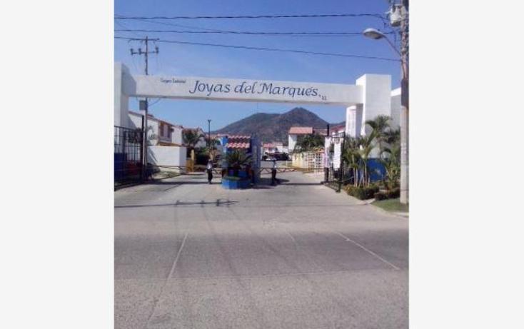Foto de casa en venta en  23, llano largo, acapulco de juárez, guerrero, 1572844 No. 01