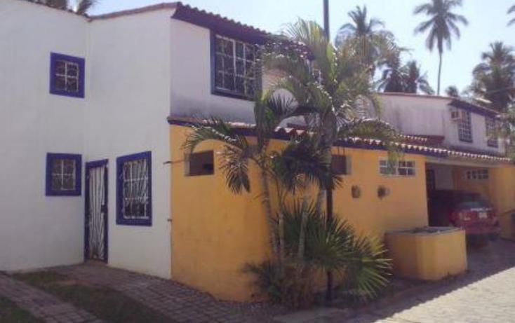 Foto de casa en venta en  23, llano largo, acapulco de juárez, guerrero, 1572844 No. 02