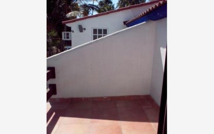 Foto de casa en venta en  23, llano largo, acapulco de juárez, guerrero, 1572844 No. 13