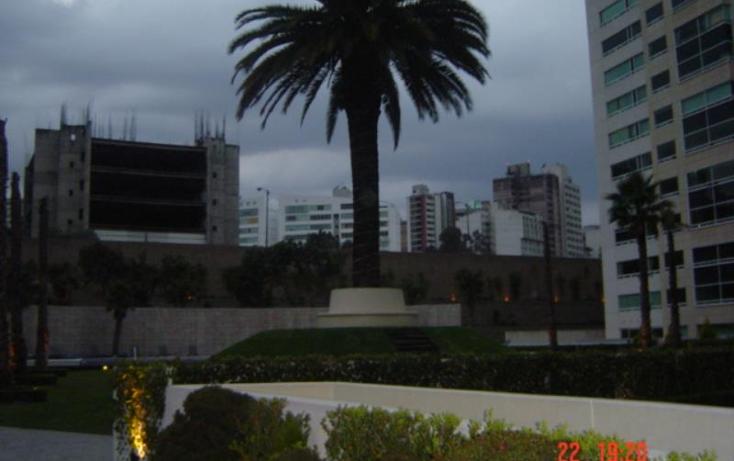 Foto de departamento en renta en  23, lomas de chapultepec ii sección, miguel hidalgo, distrito federal, 1793554 No. 01