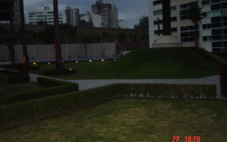 Foto de departamento en renta en  23, lomas de chapultepec ii sección, miguel hidalgo, distrito federal, 1793554 No. 02