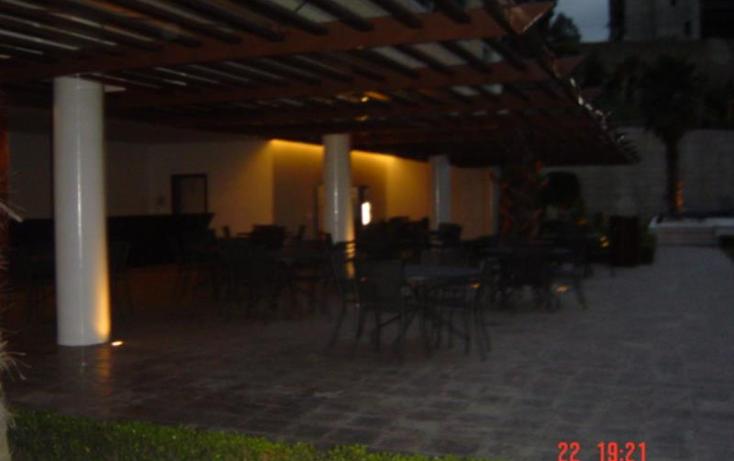Foto de departamento en renta en  23, lomas de chapultepec ii sección, miguel hidalgo, distrito federal, 1793554 No. 04