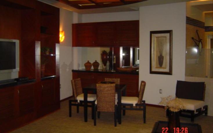 Foto de departamento en renta en  23, lomas de chapultepec ii sección, miguel hidalgo, distrito federal, 1793554 No. 08