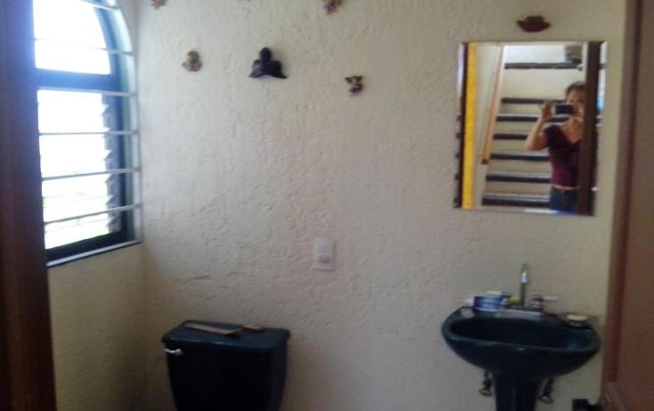 Foto de casa en venta en  23, lomas de cortes, cuernavaca, morelos, 602439 No. 04