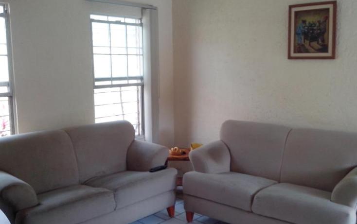 Foto de casa en venta en  23, lomas de cortes, cuernavaca, morelos, 602439 No. 05