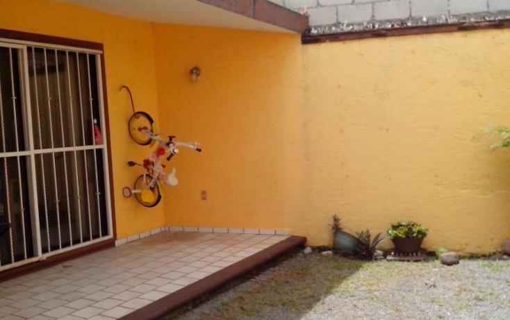 Foto de casa en venta en  23, lomas de cortes, cuernavaca, morelos, 602439 No. 06