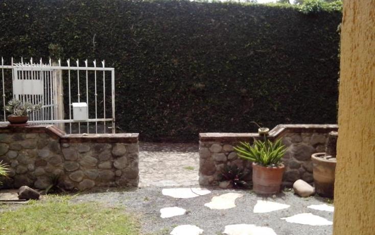 Foto de casa en venta en  23, lomas de cortes, cuernavaca, morelos, 602439 No. 08
