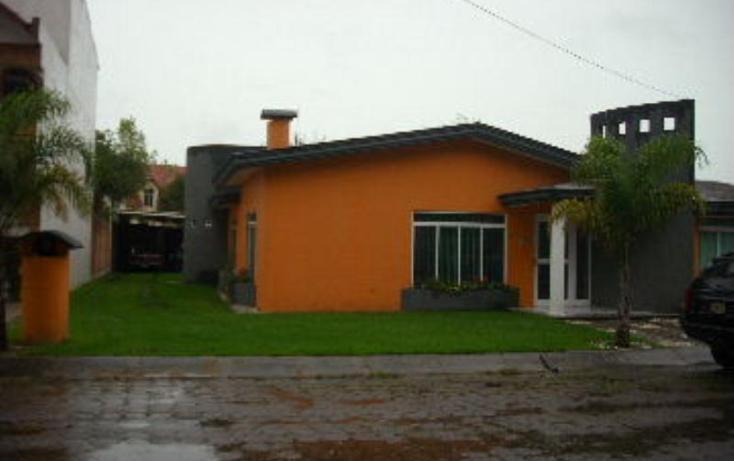 Foto de casa en renta en  23, moratilla, puebla, puebla, 379224 No. 01