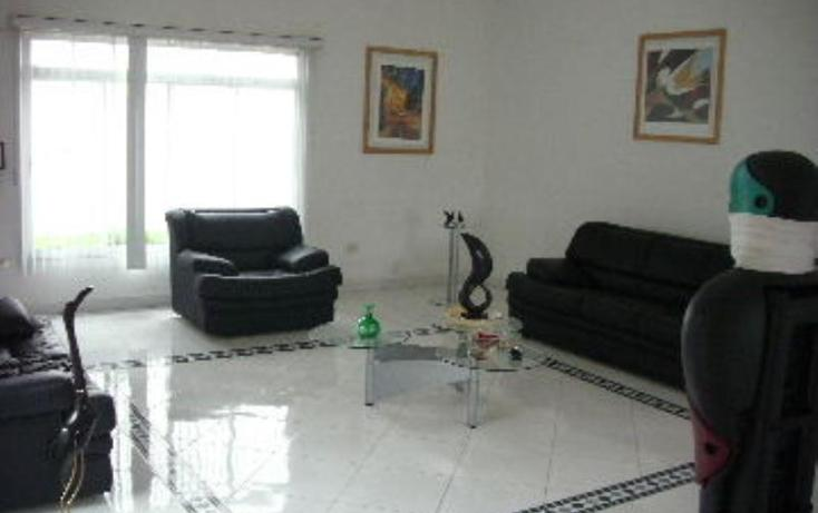 Foto de casa en renta en  23, moratilla, puebla, puebla, 379224 No. 03