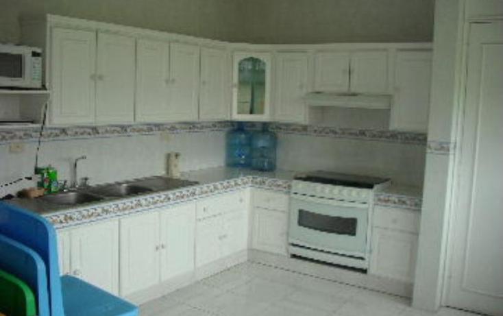 Foto de casa en renta en  23, moratilla, puebla, puebla, 379224 No. 04
