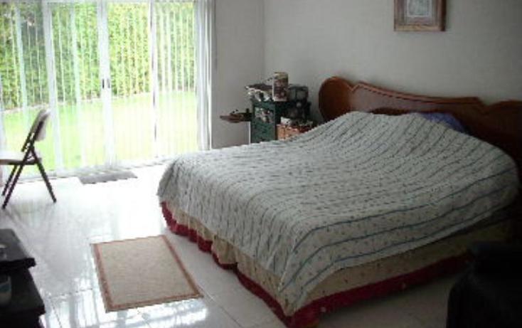 Foto de casa en renta en  23, moratilla, puebla, puebla, 379224 No. 05