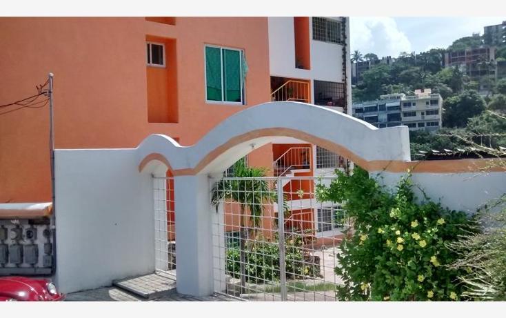 Foto de departamento en venta en  23, mozimba, acapulco de juárez, guerrero, 1309093 No. 04