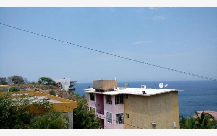 Foto de departamento en venta en  23, mozimba, acapulco de juárez, guerrero, 1309093 No. 06