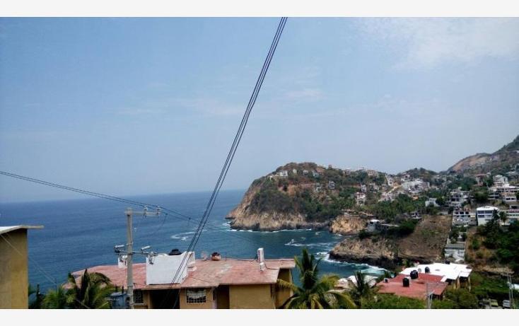 Foto de departamento en venta en  23, mozimba, acapulco de juárez, guerrero, 1309093 No. 09