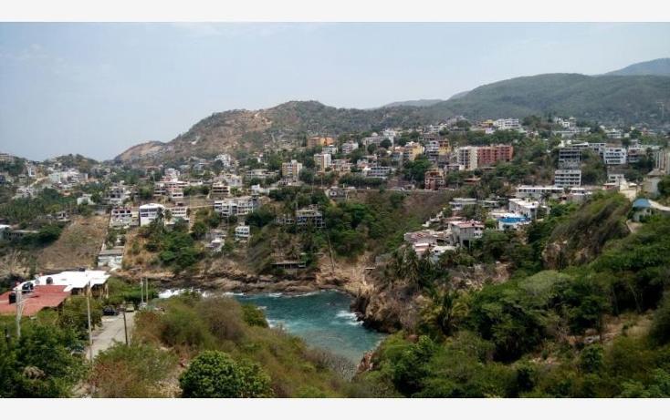 Foto de departamento en venta en  23, mozimba, acapulco de juárez, guerrero, 1309093 No. 10