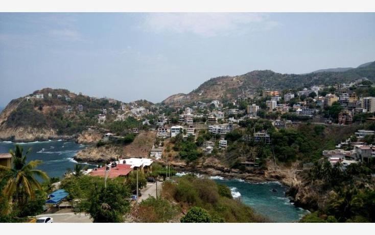Foto de departamento en venta en  23, mozimba, acapulco de juárez, guerrero, 1309093 No. 12