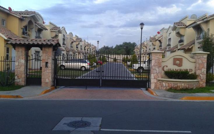 Foto de casa en venta en  23, real castell, tec?mac, m?xico, 1371297 No. 03